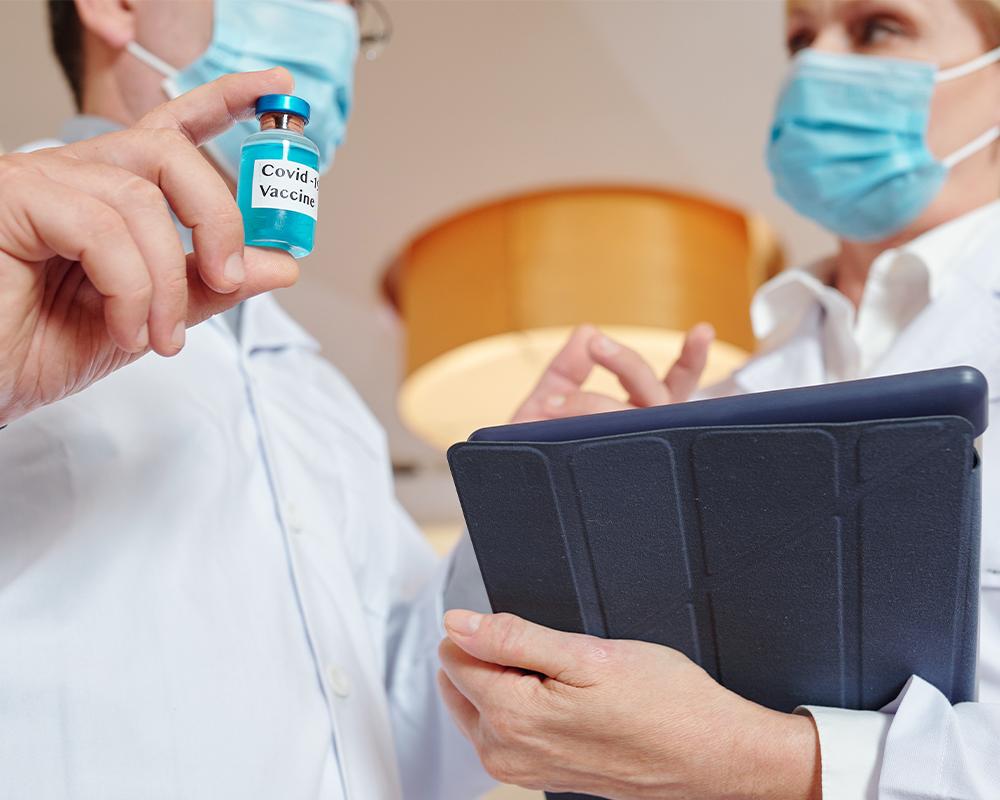 vaccinazioni anti-covid 19 in azienda